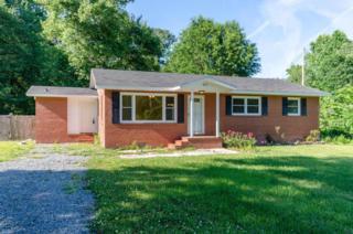 217 Barbara Avenue, Midway Park, NC 28544 (MLS #100046574) :: Century 21 Sweyer & Associates