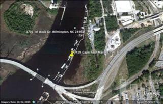 1701 Jel Wade Drive #19, Wilmington, NC 28401 (MLS #100046578) :: Century 21 Sweyer & Associates