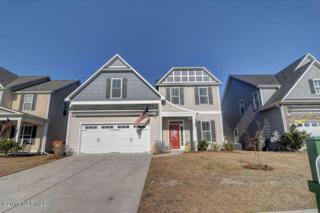 8417 Rosemary Lane, Wilmington, NC 28411 (MLS #100046589) :: Century 21 Sweyer & Associates