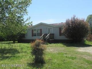 633 Johnson Nursery Road, Willard, NC 28478 (MLS #100046631) :: Century 21 Sweyer & Associates
