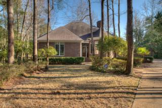6325 Old Orchard Drive, Wilmington, NC 28403 (MLS #100046665) :: Century 21 Sweyer & Associates