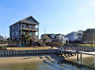 1038 Channel Boulevard, Topsail Beach, NC 28445 (MLS #100046815) :: Century 21 Sweyer & Associates