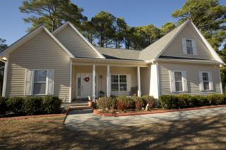 116 Cherry Lane, Newport, NC 28570 (MLS #100046820) :: Century 21 Sweyer & Associates