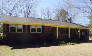 222 Bayshore Drive, Wilmington, NC 28411 (MLS #100046824) :: Century 21 Sweyer & Associates