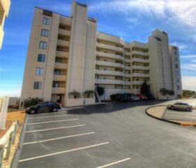 8801 Reed Drive W #105, Emerald Isle, NC 28594 (MLS #100046908) :: Century 21 Sweyer & Associates