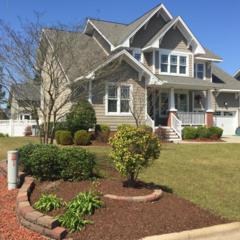 3729 Colony Woods Drive, Greenville, NC 27834 (MLS #100046921) :: Century 21 Sweyer & Associates