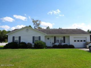 1043 Shirley Drive, Jacksonville, NC 28540 (MLS #100046943) :: Century 21 Sweyer & Associates