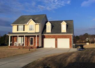 400 Cedar Lake Lane, Clinton, NC 28328 (MLS #100046959) :: Century 21 Sweyer & Associates