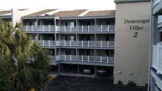 2111 W Fort Macon Road W #222, Atlantic Beach, NC 28512 (MLS #100046972) :: Century 21 Sweyer & Associates