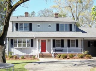 760 Mimosa Shores Road, Washington, NC 27889 (MLS #100046979) :: Century 21 Sweyer & Associates