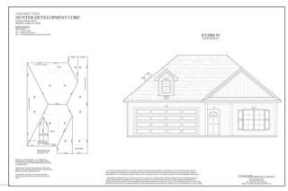 604 Winfall Drive, Holly Ridge, NC 28445 (MLS #100046999) :: Century 21 Sweyer & Associates