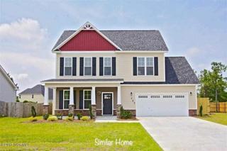 611 Winfall Drive, Holly Ridge, NC 28445 (MLS #100047051) :: Century 21 Sweyer & Associates