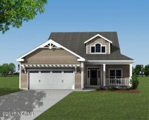 4861 Scarlet Sage Way, Shallotte, NC 28470 (MLS #100047063) :: Century 21 Sweyer & Associates