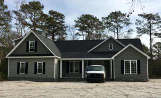 139 Woodward Avenue, Newport, NC 28570 (MLS #100047064) :: Century 21 Sweyer & Associates