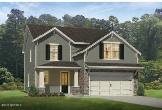 554 Esthwaite Drive SE, Leland, NC 28451 (MLS #100047099) :: Century 21 Sweyer & Associates