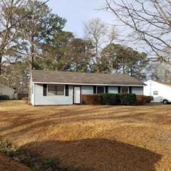 201 Southwold Drive, Wilmington, NC 28409 (MLS #100047170) :: Century 21 Sweyer & Associates