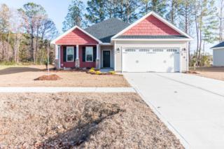 200 Cotton Court, Richlands, NC 28574 (MLS #100047203) :: Century 21 Sweyer & Associates