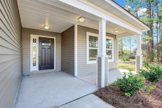 4391 Eagle Bluff Lane SE, Southport, NC 28461 (MLS #100047228) :: Century 21 Sweyer & Associates