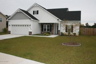 204 Cotton Court, Richlands, NC 28574 (MLS #100047281) :: Century 21 Sweyer & Associates