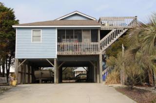 2522 E Pelican Drive, Oak Island, NC 28465 (MLS #100047284) :: Century 21 Sweyer & Associates