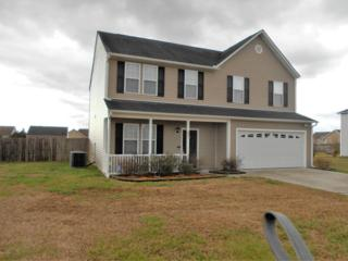 829 Haw Branch Road, Beulaville, NC 28518 (MLS #100047296) :: Courtney Carter Homes