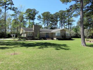 126 N Shore Drive, Beaufort, NC 28516 (MLS #100047298) :: Century 21 Sweyer & Associates