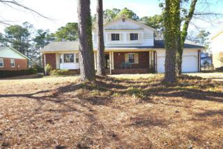 604 Littlejohn Avenue, Jacksonville, NC 28546 (MLS #100047312) :: Century 21 Sweyer & Associates