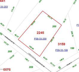 248 N Brightleaf Drive, Arapahoe, NC 28510 (MLS #100047344) :: Century 21 Sweyer & Associates