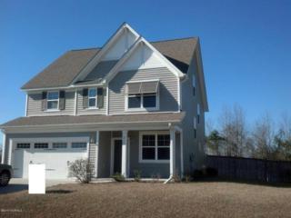 232 River Winding Road, Jacksonville, NC 28540 (MLS #100047384) :: Century 21 Sweyer & Associates
