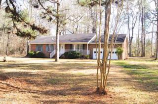 1161 N Creek Drive, Belhaven, NC 27810 (MLS #100047413) :: Century 21 Sweyer & Associates