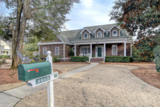 8803 Brantwood Court, Wilmington, NC 28411 (MLS #100047489) :: Century 21 Sweyer & Associates