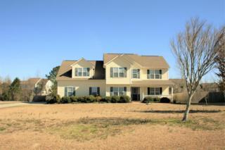 176 E Ridge Court, Jacksonville, NC 28540 (MLS #100047540) :: Century 21 Sweyer & Associates