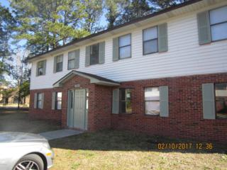 108 Ravenwood Drive, Jacksonville, NC 28546 (MLS #100047588) :: Century 21 Sweyer & Associates