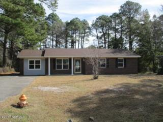4661 Clearview Drive SE, Southport, NC 28461 (MLS #100047589) :: Century 21 Sweyer & Associates