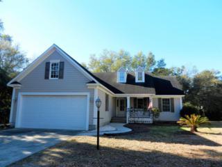1826 Waterwing Drive SW, Ocean Isle Beach, NC 28469 (MLS #100047614) :: Century 21 Sweyer & Associates