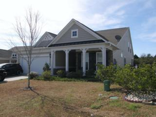 5162 Swashbuckler Way, Southport, NC 28461 (MLS #100047627) :: Century 21 Sweyer & Associates