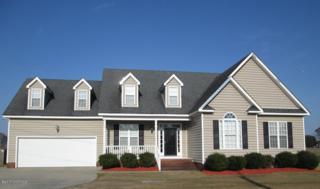 529 Vernon White Road, Winterville, NC 28590 (MLS #100047645) :: Century 21 Sweyer & Associates