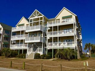 2 Jan Street F, Ocean Isle Beach, NC 28469 (MLS #100047667) :: Century 21 Sweyer & Associates