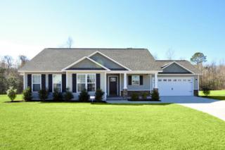 116 Stony Brook Way, Jacksonville, NC 28546 (MLS #100047693) :: Century 21 Sweyer & Associates