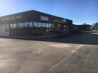 900 Us 301 Highway N, Wilson, NC 27893 (MLS #100047697) :: Century 21 Sweyer & Associates