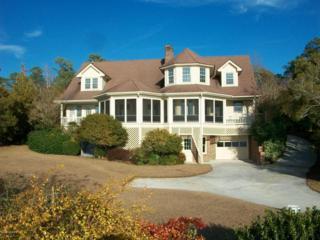128 White Oak Bluff Road, Stella, NC 28582 (MLS #100047721) :: Century 21 Sweyer & Associates