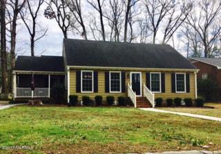 113 Avon Lane, Greenville, NC 27858 (MLS #100047757) :: Century 21 Sweyer & Associates