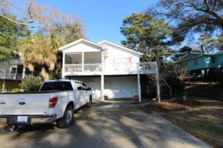 324 Cedar Street, Emerald Isle, NC 28594 (MLS #100047767) :: Century 21 Sweyer & Associates