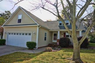 128 Meadowview Drive, New Bern, NC 28562 (MLS #100047791) :: Century 21 Sweyer & Associates