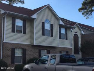 3006 Mulberry Lane D, Greenville, NC 27858 (MLS #100047794) :: Century 21 Sweyer & Associates