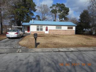 109 Pecan Lane, Jacksonville, NC 28546 (MLS #100047798) :: Century 21 Sweyer & Associates
