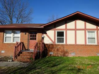 1404 Spruce Street, Greenville, NC 27834 (MLS #100047833) :: Century 21 Sweyer & Associates