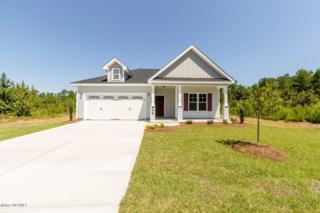 205 Cotton Court, Richlands, NC 28574 (MLS #100047881) :: Century 21 Sweyer & Associates