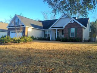 9103 Oak Ridge Plantation Drive SW, Calabash, NC 28467 (MLS #100047967) :: Century 21 Sweyer & Associates