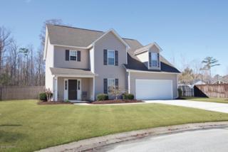 115 Stoney Creek Lane, Leland, NC 28451 (MLS #100047970) :: Century 21 Sweyer & Associates